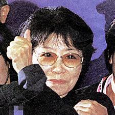 NAVER まとめ日本赤軍 重信房子の画像と動画